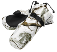 Mitten Arctic Pinewood Camouflage