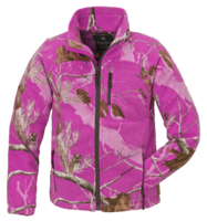 Fleece Jacket Pinewood Oviken – Kids