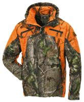 Bear Hunting jacket - Kids Camouflage