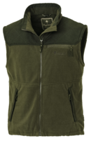 Fleece vest Dakota