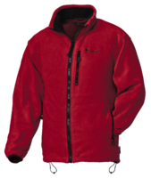 Pinewood® Kids Nordkap Fleece Jacke