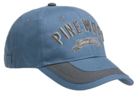 PINEWOOD® TC 2-COLOUR CAP