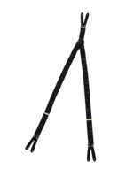 PINEWOOD® SUSPENDERS WITH STRAPS 9198