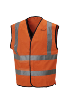 Pinewood Safety Vest