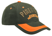 Cap Pinewood® 2 color  9294