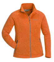 Fleece jas Pinewood Gabriella - Dames