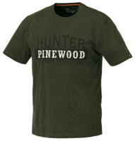 T-shirt Pinewood jacht