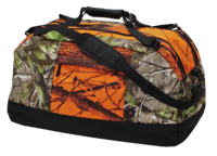 Sportsbag Pinewood Camouflage 80L