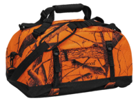 Sportsbag Pinewood Camouflage 45L