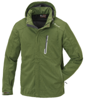 Jacket Pinewood Cumbria Stretch Shell