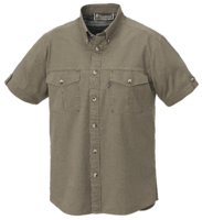 Shirt Pinewood Safari – Short Sleeve