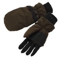 Pinewood Mitten Shooting finger