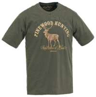 T-shirt Pinewood Deer – Barn