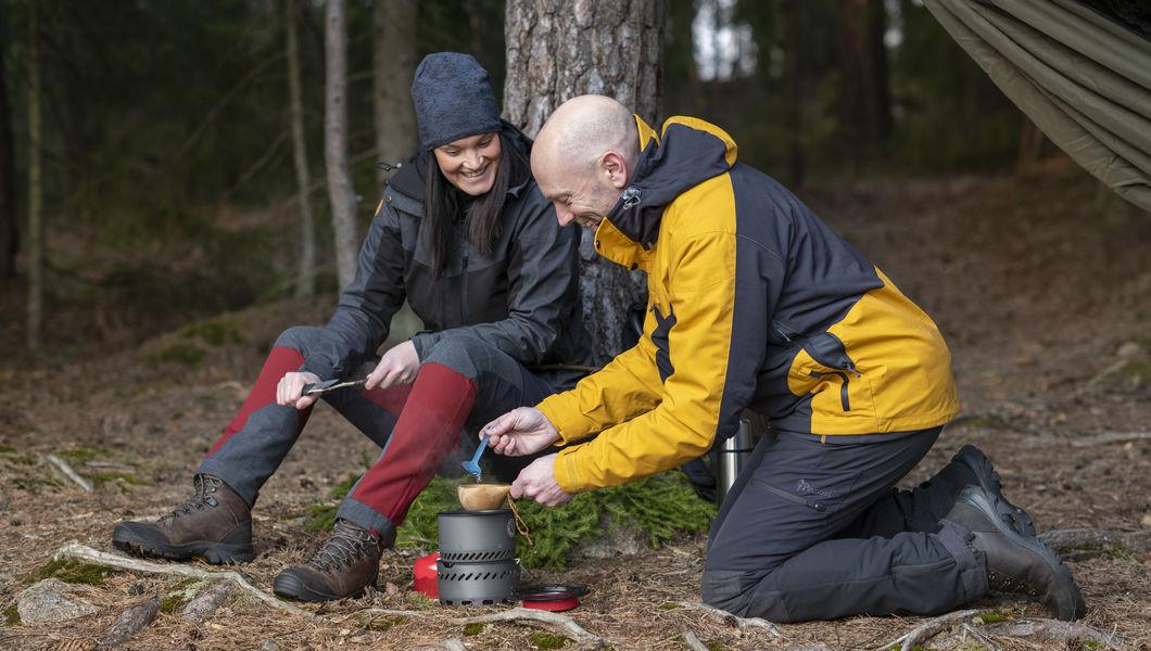 Outdoor For HuntingFishing Clothing Pinewood And ZOkXiPu