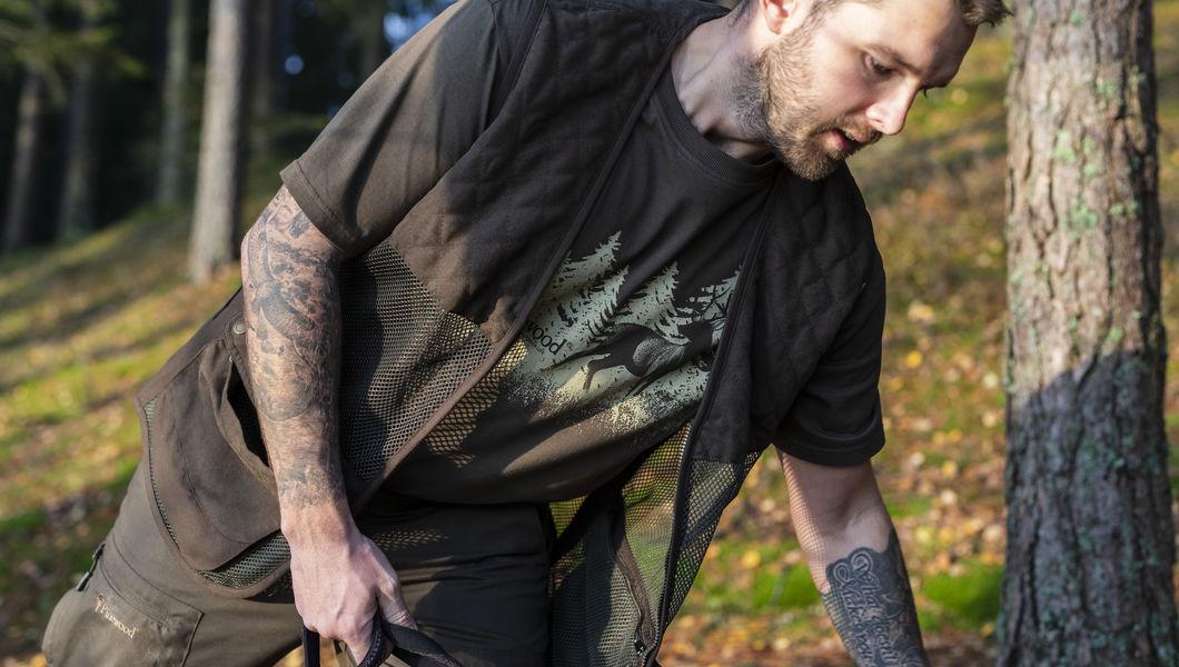 Pinewood Kleidung für Jagen, Fischen & Outdoor