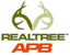 Kamufalż Realtree APB HD®