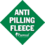 APF - Anti pluizen fleece