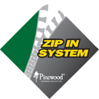 Zip-In-System